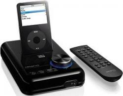 Creative-Xdock-Wireless-music-system-