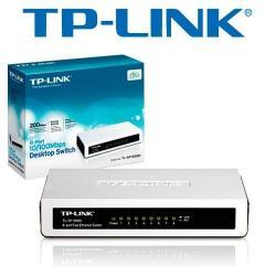 TP-LINK-TL-SF1008D