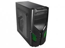Chassis-EXO-ATX-MICRO-ATX-MINI-ITX-7-slots-2-X-5.25-2-X-3.5-H.D.-3-X-3.5-SSD-1-X-USB2.0-2-x-AUDIO-1-x-USB3.0-PSU-Optional-1-X-120mm-Front-LED-fan-Optional-1-x-80mm-Back-Black-FAN-2-X-120mm-Side-LED-fan-opt.-Black-Green
