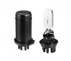Mufa-SeaMAX-GPJ-04V7-48-optichni-vlakna-1-10-kaseti-maks.-240-vlakna-6+1-vh.-otvora