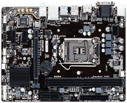 Dynna-platka-GIGABYTE-H110M-S2H-Socket-1151-Micro-ATX-DDR4-rev-1.0