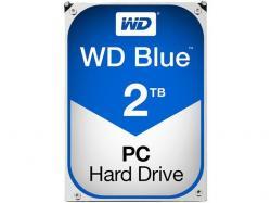 Hard-disk-WD-Blue-2TB-5400rpm-64MB-SATA-3