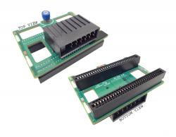 662528-001-PSU-BACKPLANE-BOARD