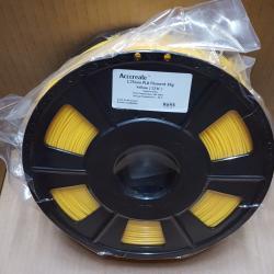 Konsumativ-za-3D-printer-PLA-1.0-kg-1.75-mm-Yellow-123C