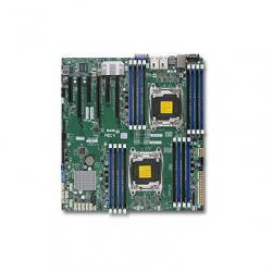 Supermicro-MBD-X10DRI-O-Dual-SKT-Intel-C612-chipset-16xDIMMs-DDR4-LR-RDIMM2400-10xSATA3-6G-2xSATA-DOM-2x1GbE-i350-IPMI2.0+IP-KVM-5xPCIe3.0-1xPCIe2.0-slots-E-ATX-12x13-Retail
