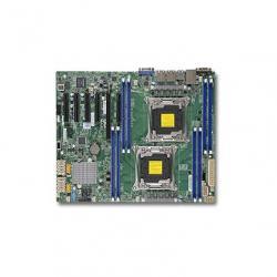 Supermicro-MBD-X10DRL-I-O-Dual-SKT-Intel-C612-chipset-8xDIMMs-DDR4-LR-RDIMM2400-10xSATA3-6G-2xSATA-DOM-2x1GbE-i210-IPMI2.0+IP-KVM-5xPCIe3.0-1xPCIe2.0-slots-ATX-12x10-Retail