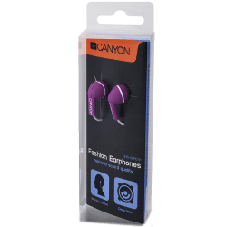CANYON-fashion-earphones-Purple