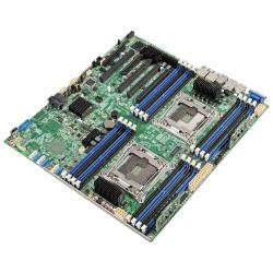 Intel-Server-Board-S2600CW2R-Disti-5-Pack