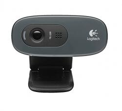 Logitech-HD-Webcam-C270