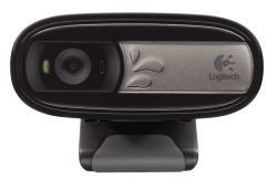 Logitech-Webcam-C170