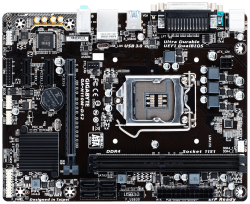 GB-H110M-DS2-LGA1151