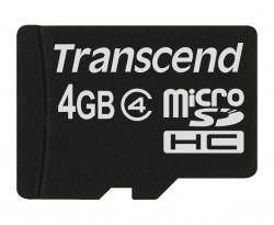 Pamet-Transcend-4GB-micro-SDHC4-NoBox-Adapter-