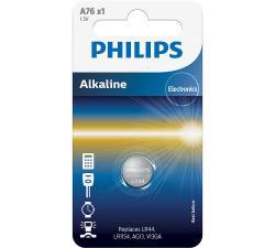 Philips-litieva-mini-bateriq-1.5V-1-blister-LR44-LR1154-