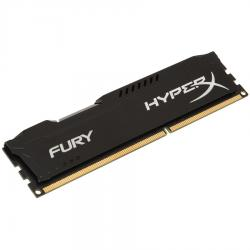 Kingston-8GB-2400MHz-DDR4-CL15-DIMM-HyperX-FURY-Black-EAN-740617256550