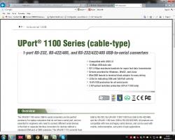1-portov-industrialen-mediq-konvertor-RS-232-USB-kym-Serial