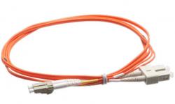 2m-Multi-mod-OM2-50-125-optichen-pach-kabel-LC-PC-to-SC-PC-Duplex
