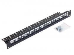 24-port-pach-panel-za-kijstoni-19-1U-nezareden
