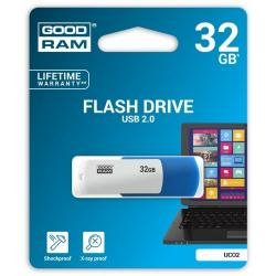 GOODRAM-32GB-UCO2-MIX-USB-2.0
