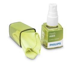 Philips-aromatiziran-pochistvasht-komplekt-za-Tablet-sprej+kyrpichka