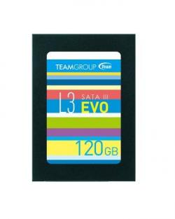 Solid-State-Drive-SSD-Team-Group-L3-EVO-2.5-quot-120GB-SATA3