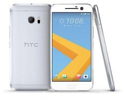 HTC-10-32Gb-OREO-8.0_UPGR-Glacier-Silver-5.2-Quad-HD-Qualcomm-Snapdragon-820-DC-2x2.2-GHz-Kryo-DC-2x1.6-GHz-Kryo-32GB-4GB-Cam.-Front-5-MP-Main-12-MP-HTC-UltraPixel-2-NFC-USB-C-v3.1-Li-Ion-3000-mAh-Quick-Charge-3.0-Nano-SIM-4G-Android-OS-v6.0.1-Mars