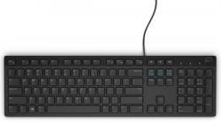Dell-KB216-Wired-Multimedia-Keyboard-Black