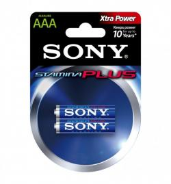 Sony-AM4-B2D-Alkaline-LR3-Stamina-Plus-2-pcs-AAA