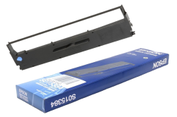 Kaseta-za-matrichen-printer-EPSON-LX-350-Black