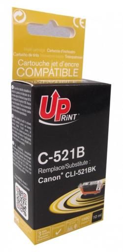 Patron-s-ChIP-CANON-CLI-521-Black-10-ml-iP3600-MP540-980-MX860-Uprint