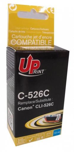 Patron-s-ChIP-CANON-CLI-526-CYAN-10-ml-670k-Uprint