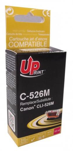 Patron-s-ChIP-CANON-CLI-526-MAGENTA-10ml-670k-Uprint