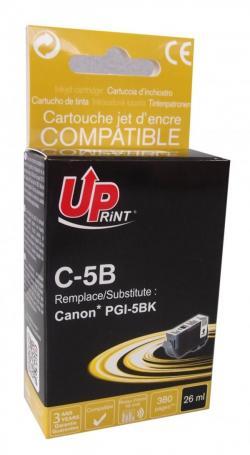 Mastilnica-UPRINT-PGI-5-CANON-S-chip-Cheren