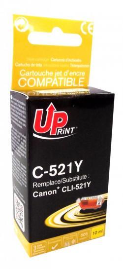 Patron-s-ChIP-CANON-CLI-521-Yellow-10ml-iP3600-MP540-980-MX860