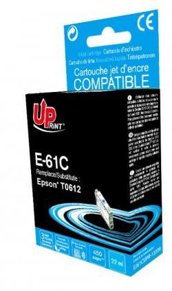 Mastilnica-UPRINT-T0612-EPSON-Cyan