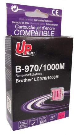 Patron-BROTHER-LC1000-LC970-MFC-240-DCP130-540-magenta-10ml-325-k