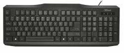 TRUST-ClassicLine-Keyboard