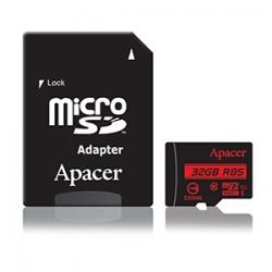 Apacer-32GB-MicroSDHC-UHS-I-U1-Class10-R85-w-1-Adapter-RP