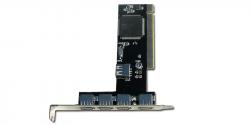 Adapter-PCI-kym-USB-2.0-4-portov-NEC-chip