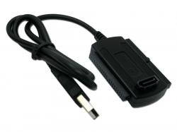 Adapter-USB-to-1-port-SATA-IDE-2-ports-for-IDE