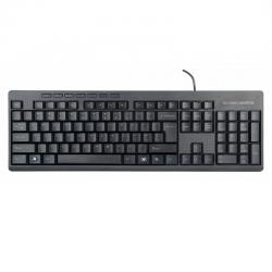 DELUX-DLK-K6300U-Multimedia-keyboard-black-color-USB-port