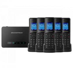 GRANDSTREAM-DP750-DECT-VoIP-bezzhichna-bazova-stanciq-do-10-SIP-linii-PoE