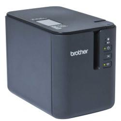 Brother-PT-P900W-Labelling-system
