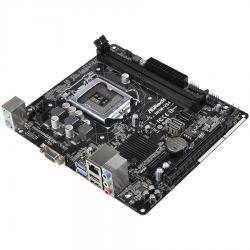 ASROCK-Main-Board-Desktop-iH81-S1150-2xDDR3-1600-1xPCI-E2.0x16-1xPCI-E2.0x1-