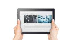 Lenovo Tab 3 10 Business (ZA0Y0000BG)