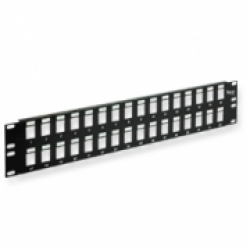 48-port-pach-panel-19-3U-prazen