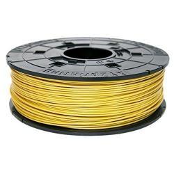 XYZprinting-PLA-NFC-filament-600gr-Clear-Yellow-za-DaVinci-DaVinci-Junior-Mini-Pen