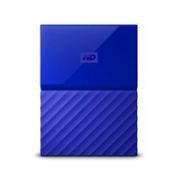 HDD-1TB-USB-3.0-MyPassport-Blue-3-years-warranty-NEW