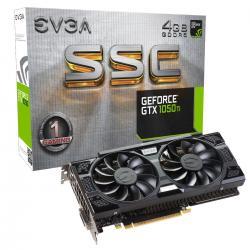 EVGA-GeForce-GTX-1050-Ti-SSC-GAMING-4GB-GDDR5-128-bit-DVI-I-HDMI-DisplayPort