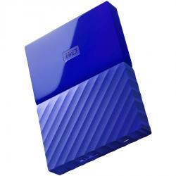 HDD-External-WD-My-Passport-2.5inch-1TB-USB-3.0-Blue