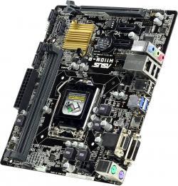ASUS-H110M-R-C-SI-iH110-Vga-HDMI-2xD4-1xE16